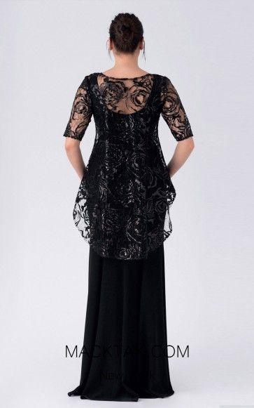 Alchera Y8346 Evening Dress Alchera Dress Evening Y8346 Vestidos De Fiesta Baratos Vestidos Fiesta De Dia Vestidos De Senora Elegantes
