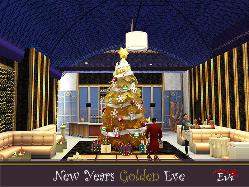 Pin on evi Sims4 Community lots