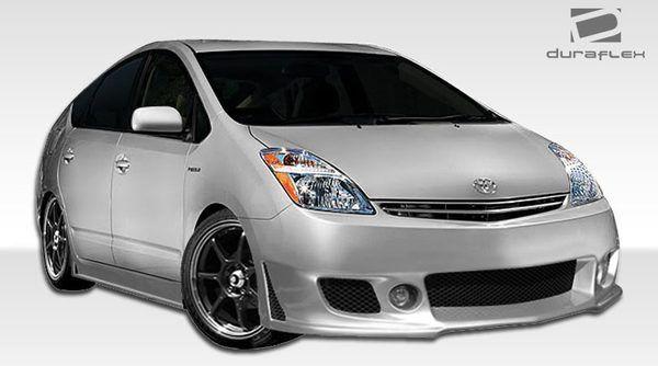 Duraflex 04-09 Toyota Prius B-2 Body Kit | Products | Toyota