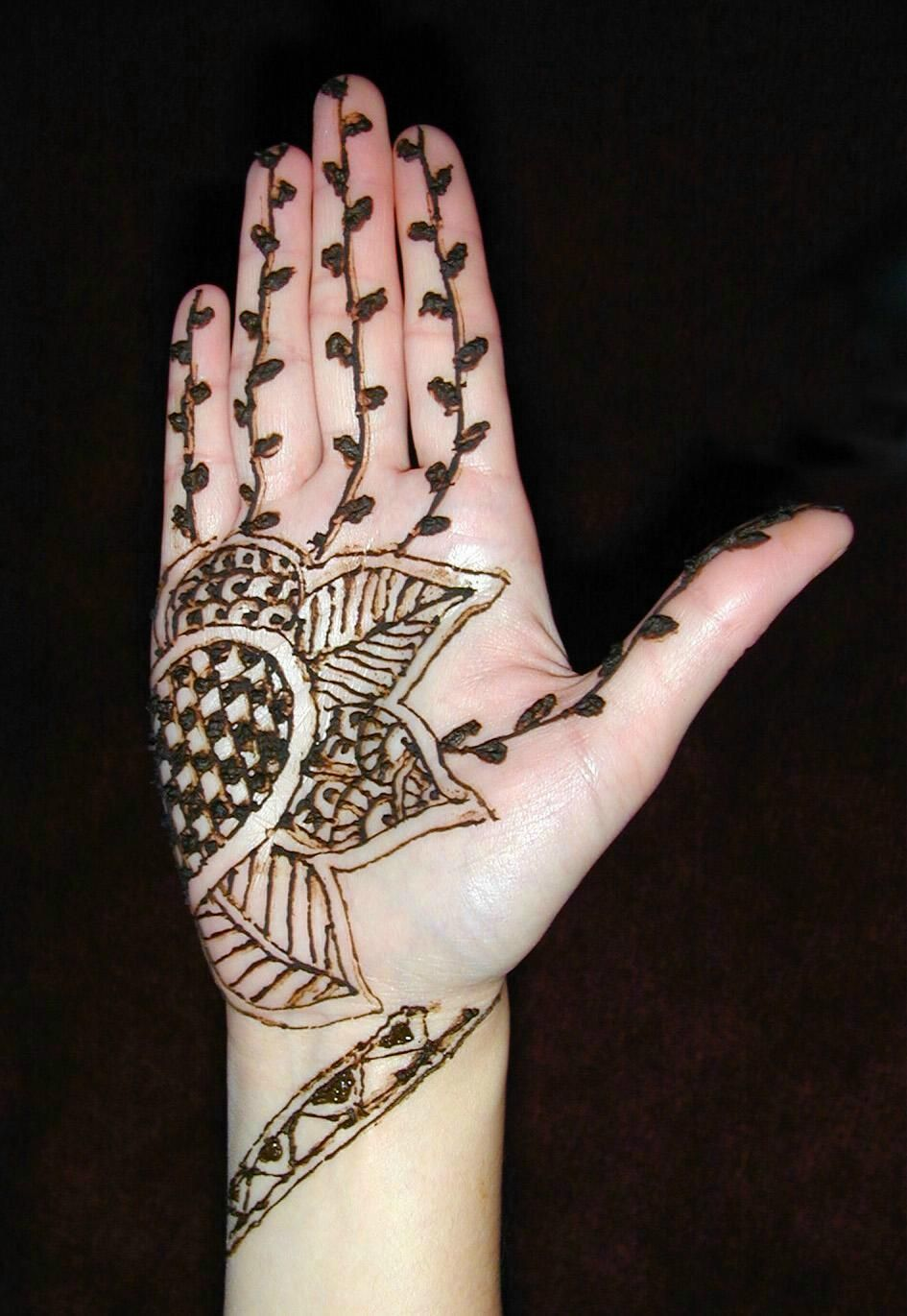 Mughlai Mehndi Designs – Our Top 40 Mughlai Henna Arts Mughlai Mehndi Designs – Our Top 40 Mughlai Henna Arts new images
