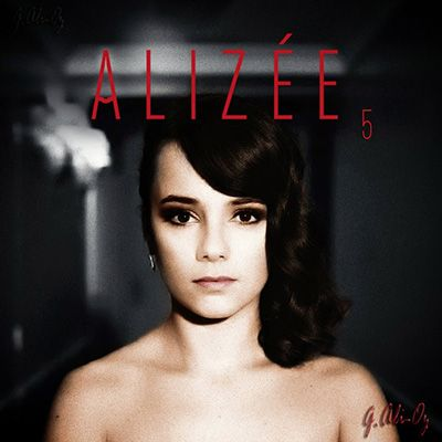 5 Alizee 2013 English Album Download Album Songs Mp3 Song
