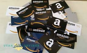 Photo of {WOW}~Amazon Gift Card Discount-Start On Now.