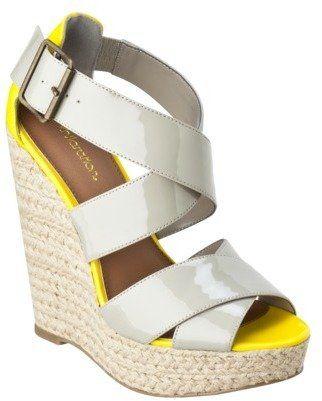 64cf34bd6ef ShopStyle  Women s Xhilaration® Teresa Espadrille Wedge - Assorted Colors