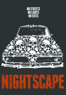Nightscape Movie Poster