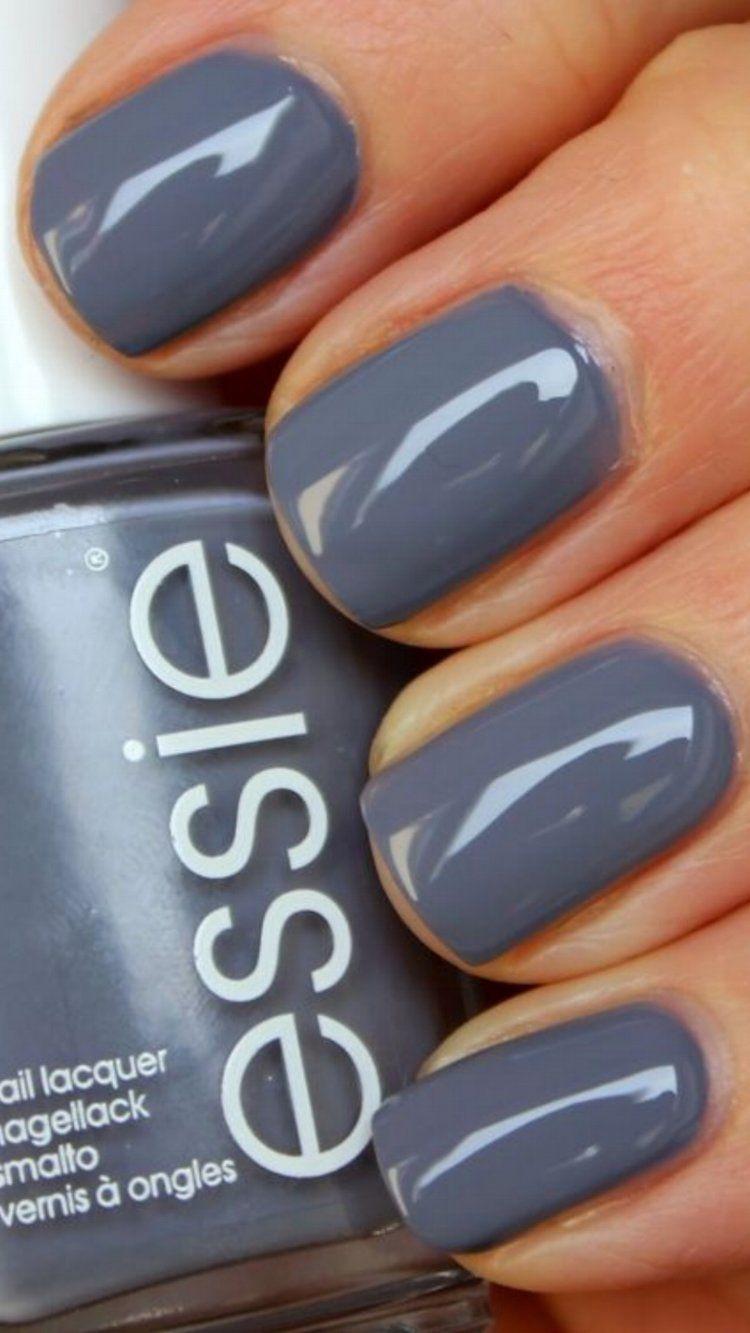 💅 101 Trending Nail Art Ideas   Pinterest   Essie petal pushers ...