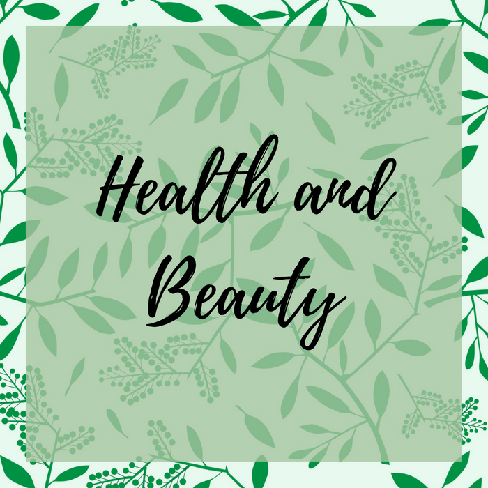 Pin On Health And Beauty