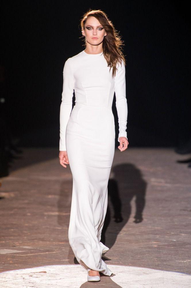 Francesco Scognamiglio Fall/Winter 2013/14 www.Fashion-with-Style.com