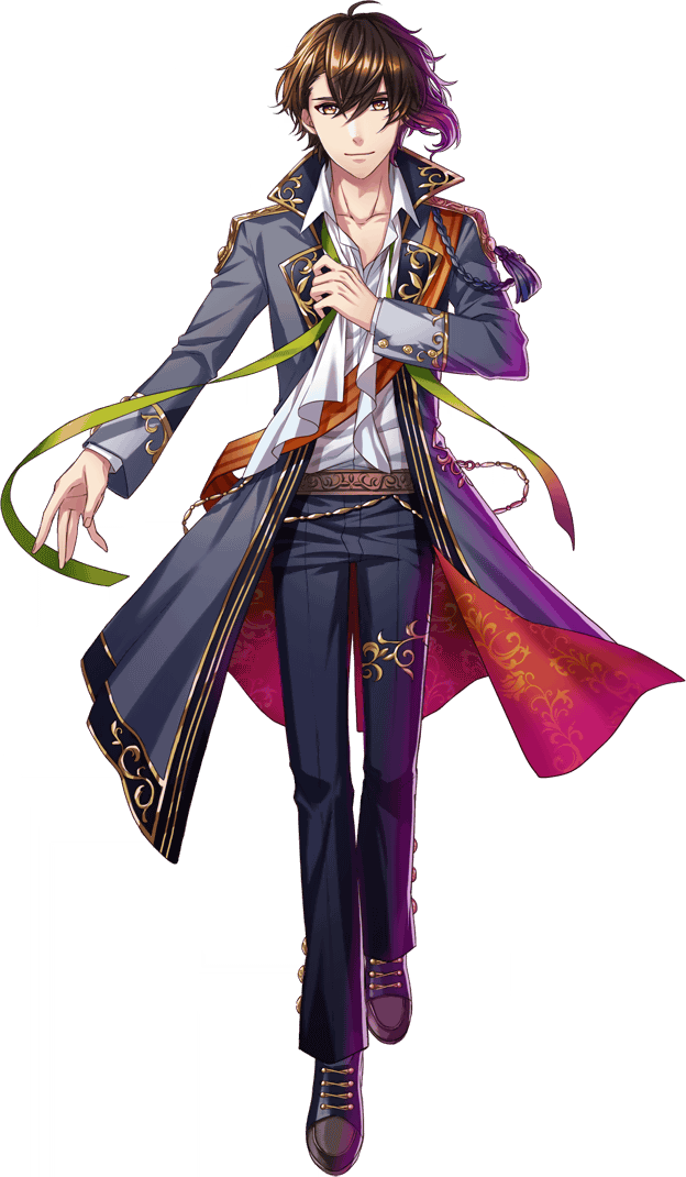 Edmond in 2020 Anime, Prince stories, Anime characters