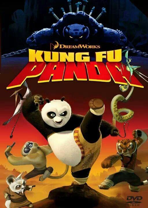 Kung Fu Panda La Pelicula Panda Movies Kung Fu Panda Kung Fu