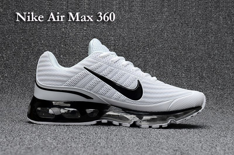 sneakers for cheap 17446 b55ee Nike Air Max 360 Sneakers
