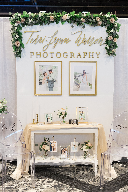 Brides 2019 Wedding Show Booth Design Halifax Convention Centre Www Terri Lynnwarrenphotography Com In 2020 Wedding Expo Booth Wedding Show Booth Bridal Show Booths