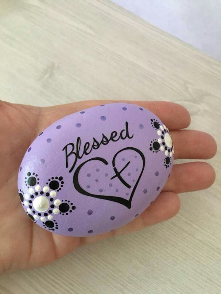 Photo of 60+ easy rock painting ideas that will inspire you – Rock Painting 101