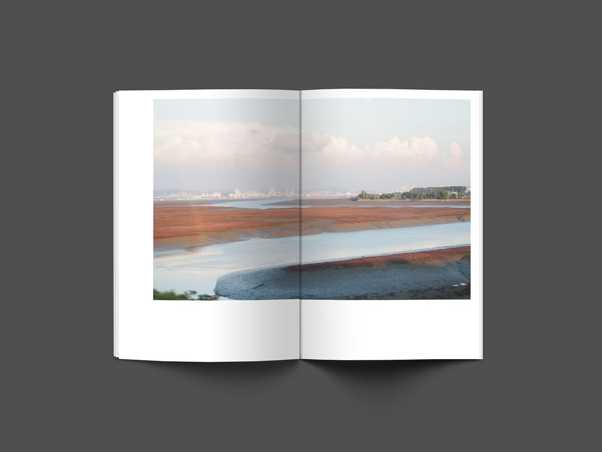 Seoul Photobook on Behance