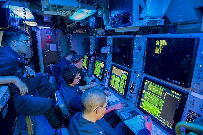 submarine radar control panel - Google Search   Camp ...