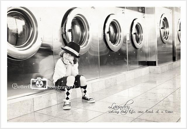 Laundry Laundry Mat Diy Photography Children Photography
