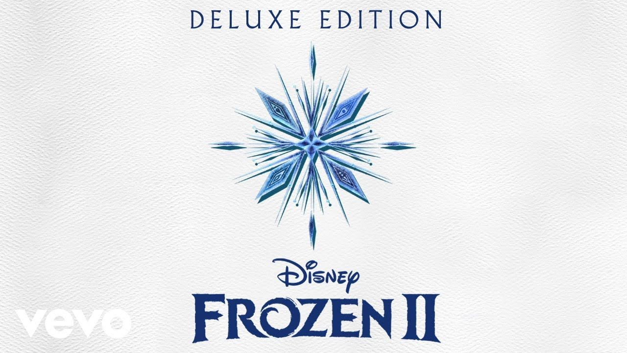 Idina Menzel Aurora Into The Unknown From Frozen 2 Audio Only