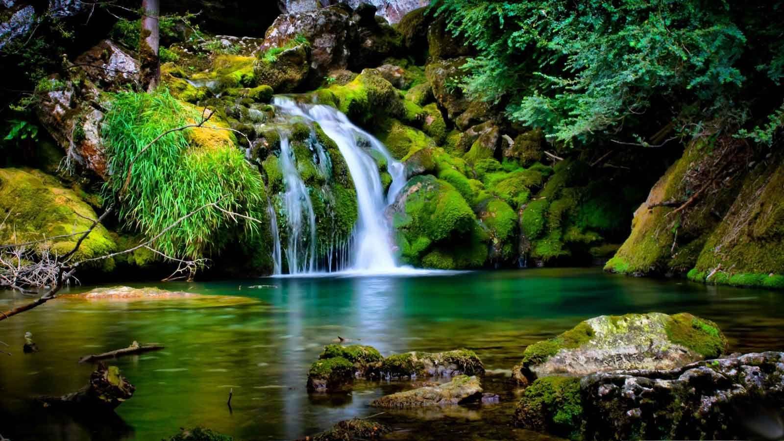 Fondos De Paisajes Hermosos Para Pantalla Hd 2 Hd: Paisajes De Naturaleza Gratis Para Pantalla Hd 2 HD