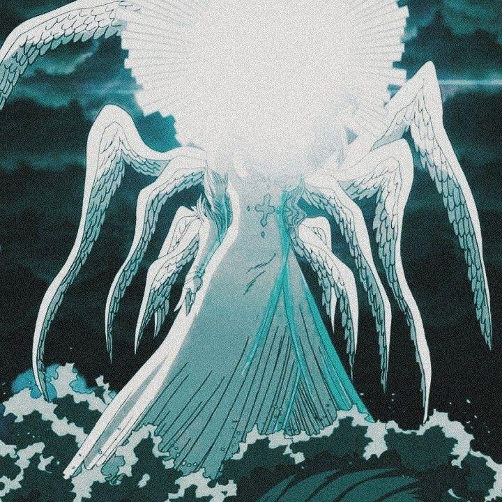 Photo of [ divindade suprema ] – – #animeangel #animebun #animecosplay #animefanart #an …