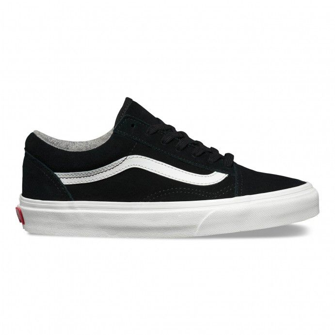 Men's Shoes   Vans UK Official Online Store   Suede skate