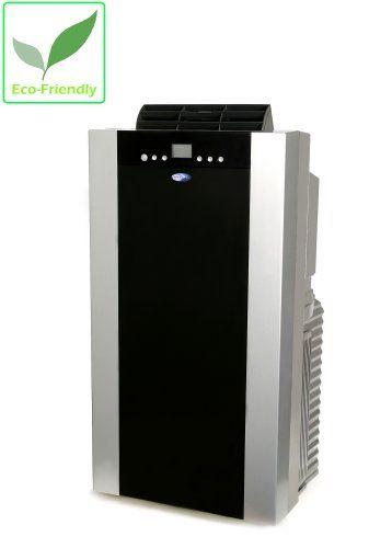 Whynter Arc 14s 14000 Btu Eco Friendly Dual Hose Portable Air