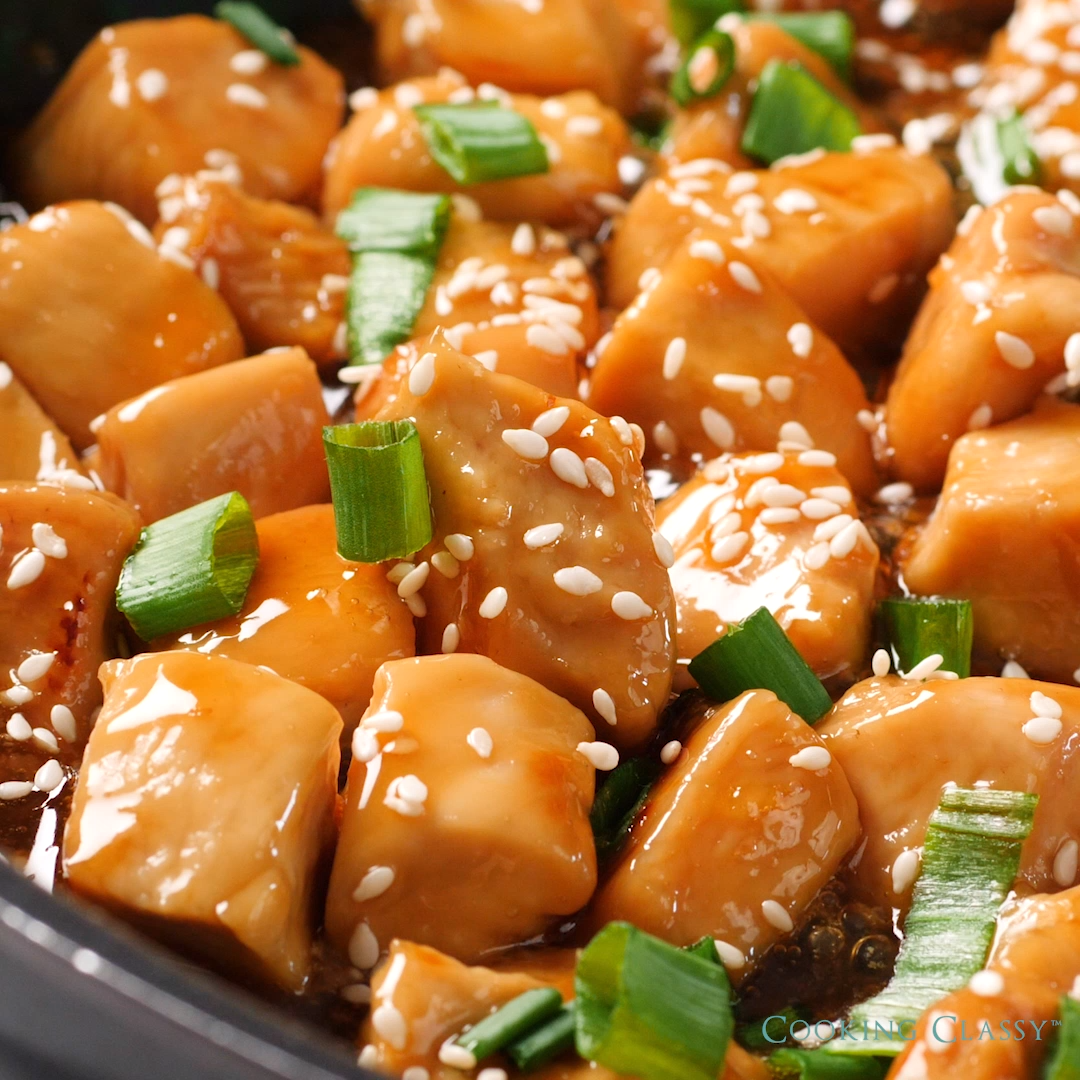 QUICK TERIYAKI CHICKEN images