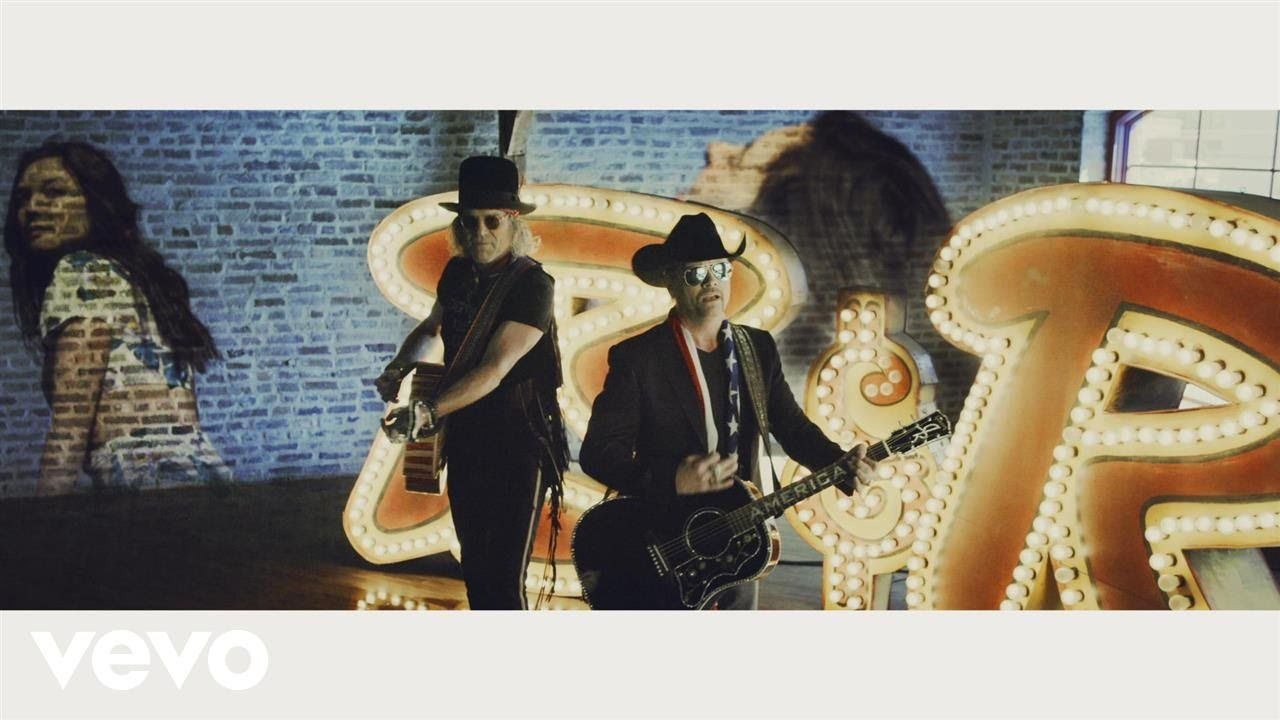 Big Rich California Youtube Big And Rich Hot Country Songs Music Lovers