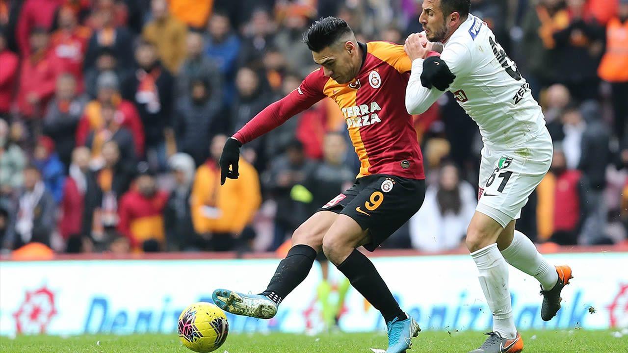 Galatasaray 2 Denizlispor 1 Mac Ozeti Izle Alaturka Online Mac Izleme