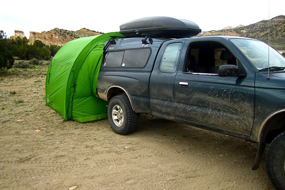 Browse Camping Tents Shelters Products Like The Archaus Shelter Tailgate Tent Online Teardrop Shop For Mor Tailgate Tent Best Tents For Camping Truck Tent