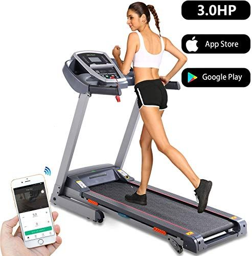 Best Seller Treadmill Home Folding Electric Treadmill