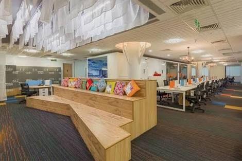 Image result for indian office interior design Office Design Ideas