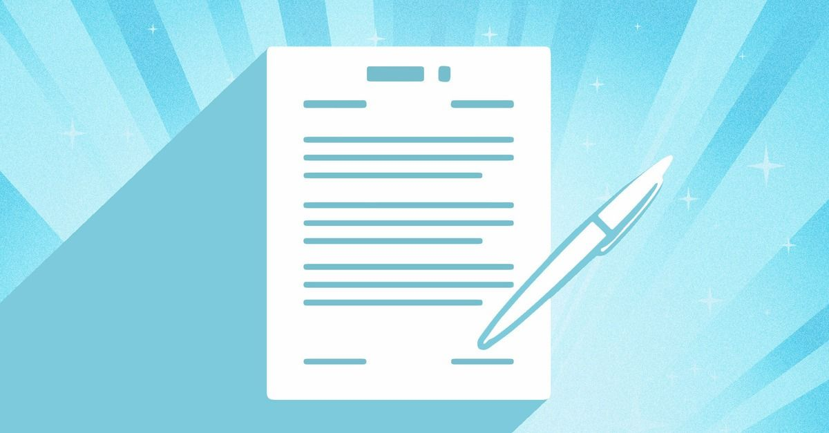 12 Simple Tweaks That Make Your Resume Easier To Review Resume