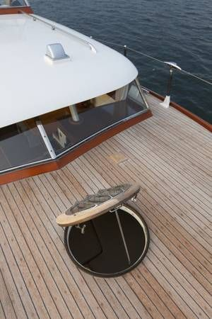 1958 35 Chris Craft Constellation Chris Craft Boats Chris