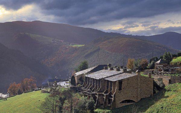 El Turismo Rural Sopla Sus 30 Velas Turismo Turismo Rural Rurales