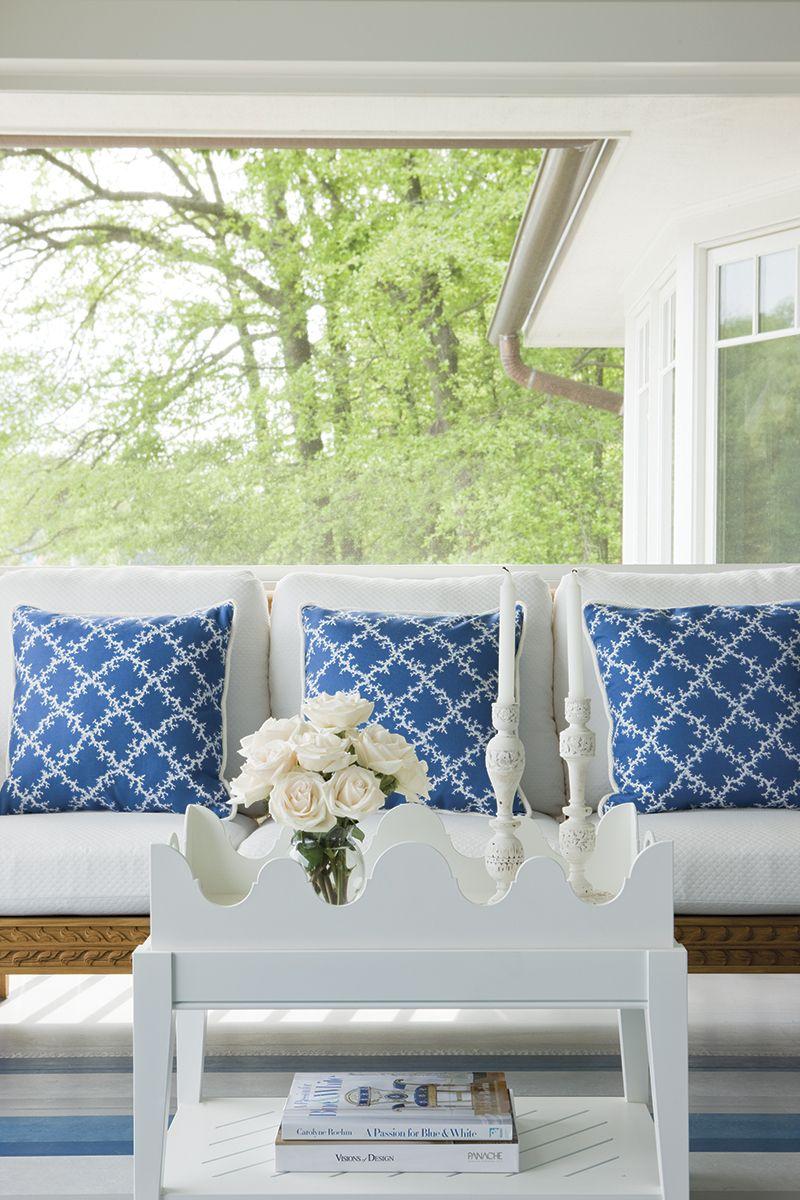 Chesapeake Home + Living | Riverside house, Home, Beach ... on Riverside Outdoor Living id=96544
