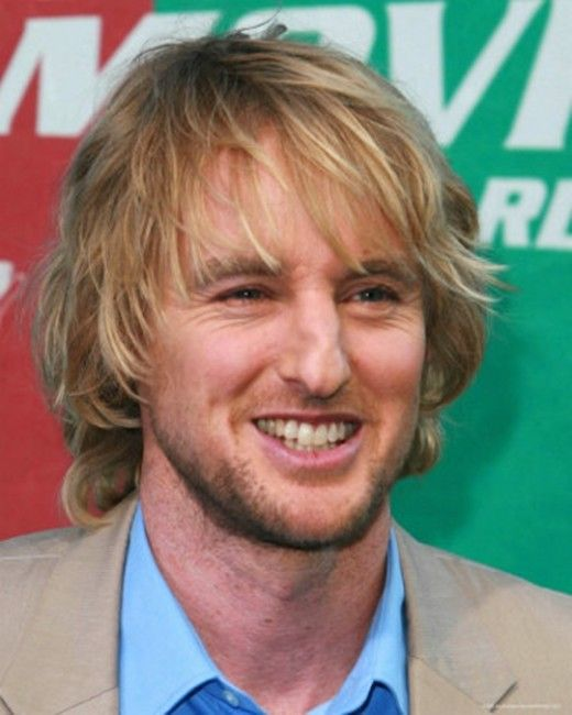 Pin On Owen Wilson S Hair