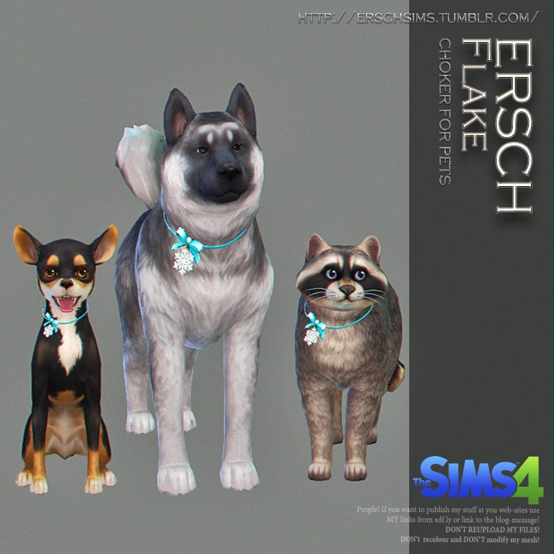 Pin Von Astrid Brouwer Auf Create A Sim Haustiere Sims 4 Die Sims