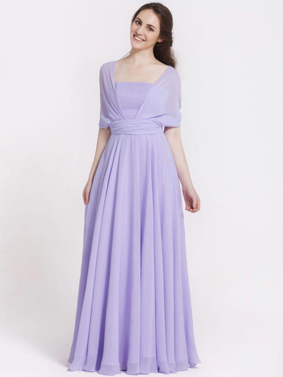 Multi-Wear Wrap Dress | Wedding dress lace | Pinterest