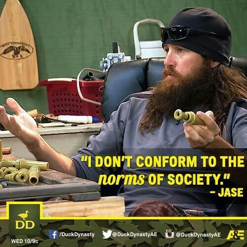 Yep! I'm with Jase on this one!!