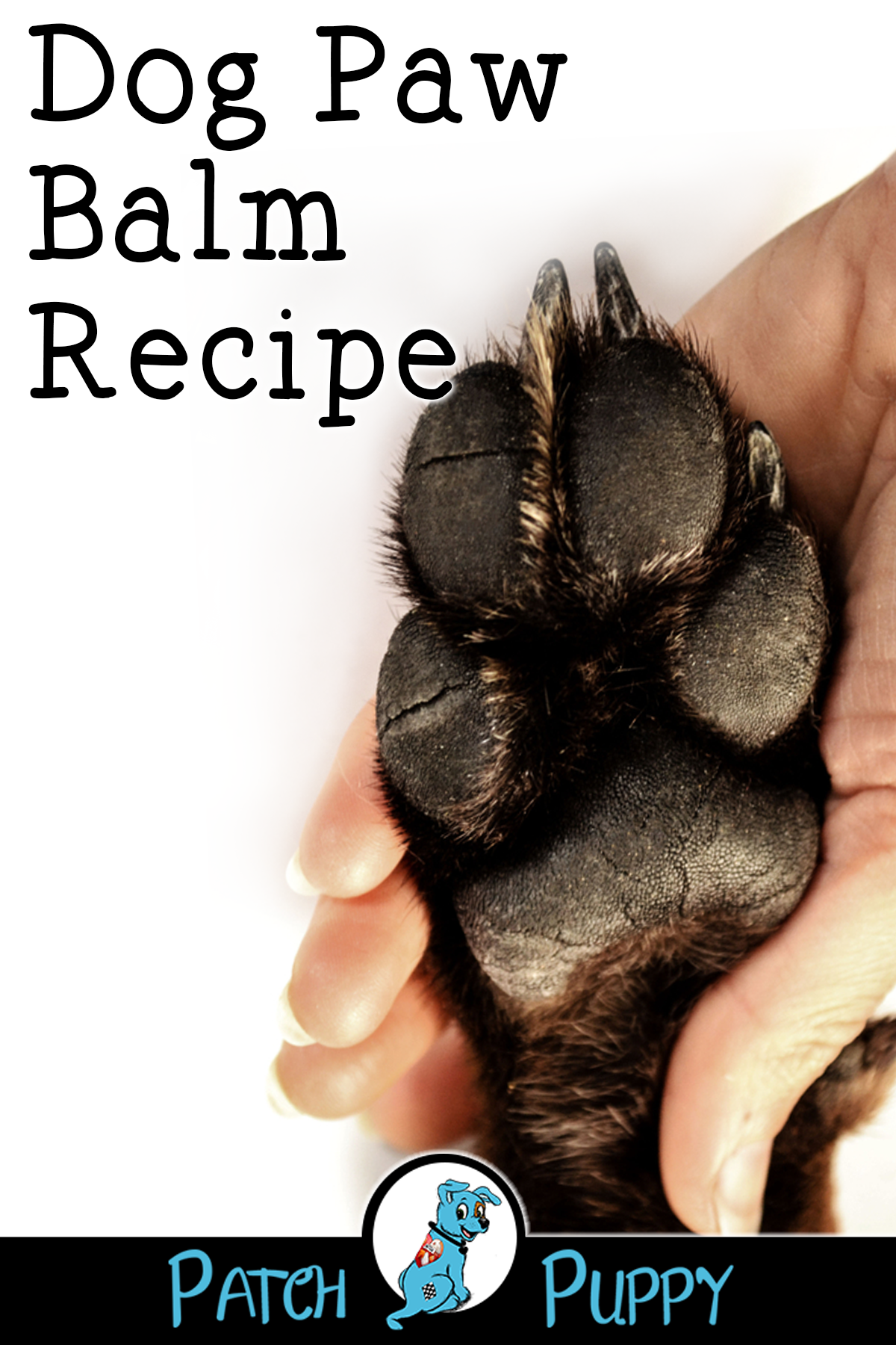 Homemade Paw Wax Will Save Your Pup S Paws In Hot And Cold Weather Dog Paw Balm Paw Balm Paw Wax