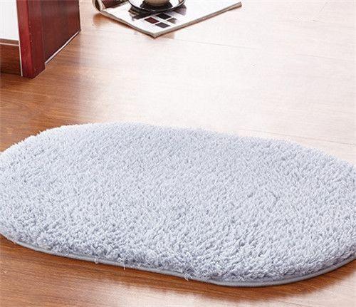 byetee Free shipping 40x60cm bathroom slip-resistant absorbent mats entranceway doormat mat rugs for door kitchen door mats