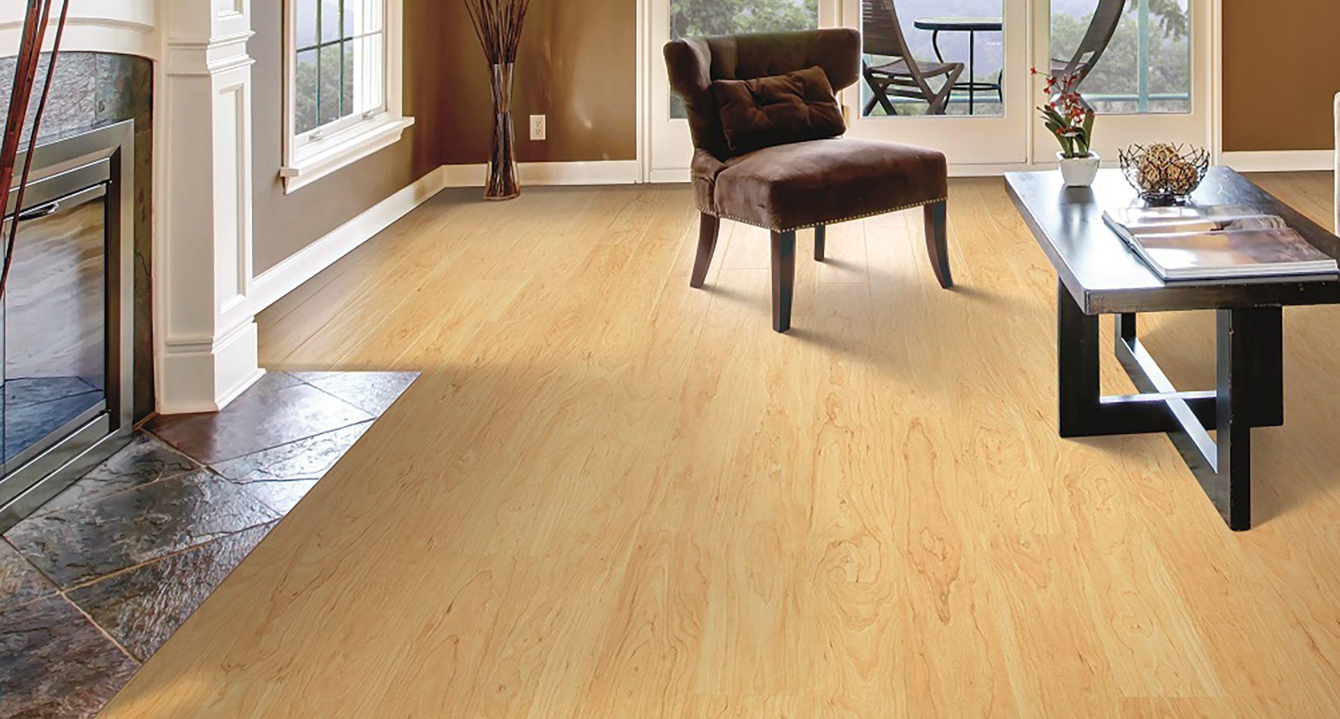 Northern Blonde Maple PERGO Outlast Laminate Flooring
