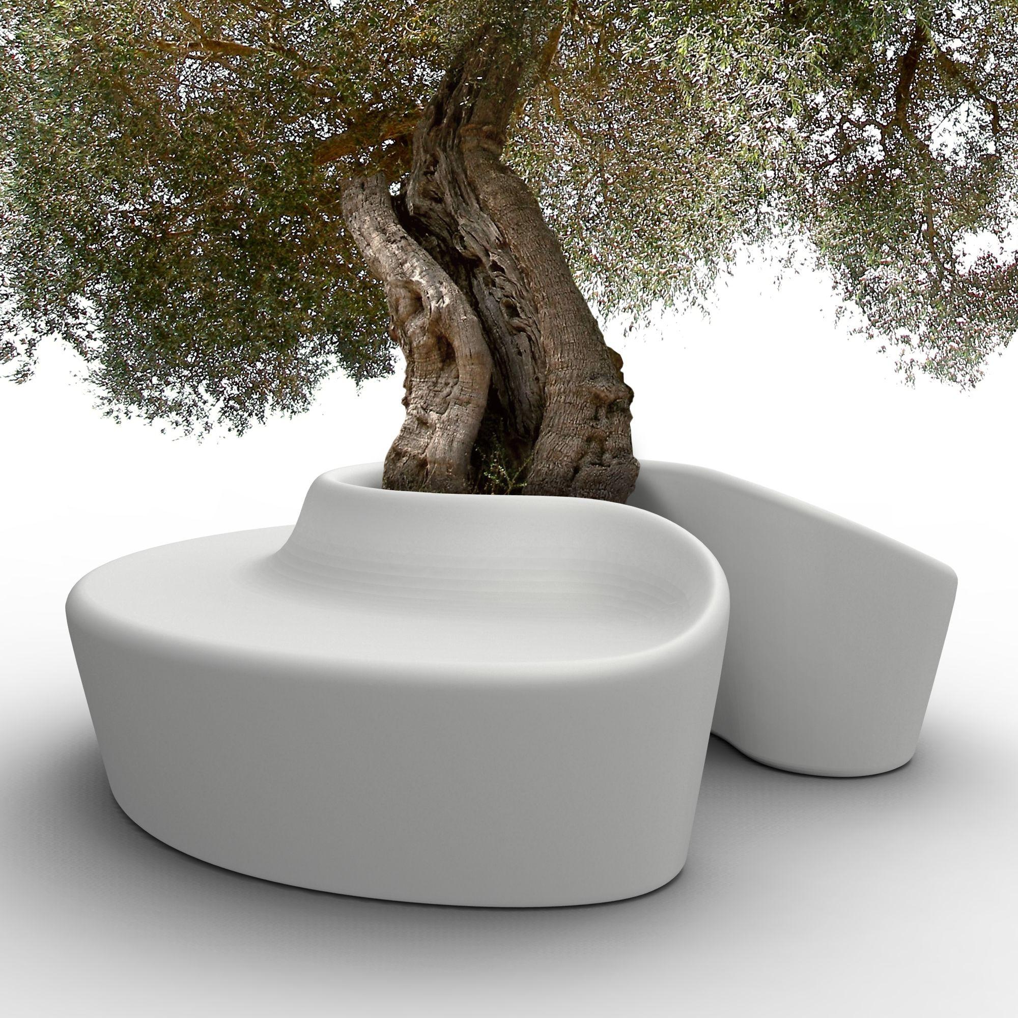 Garden Bench Sardana Collection By Qui Est Paul Design