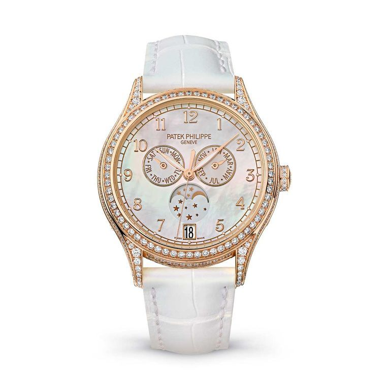 The definitive guide to Patek Philippe s women s watches of 2015 ... 1ab592a80f