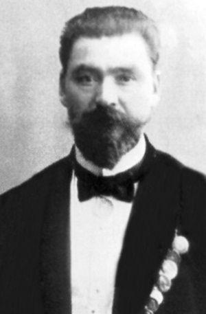 "Terenty Ivanovich Chemodurov. ""AL"""