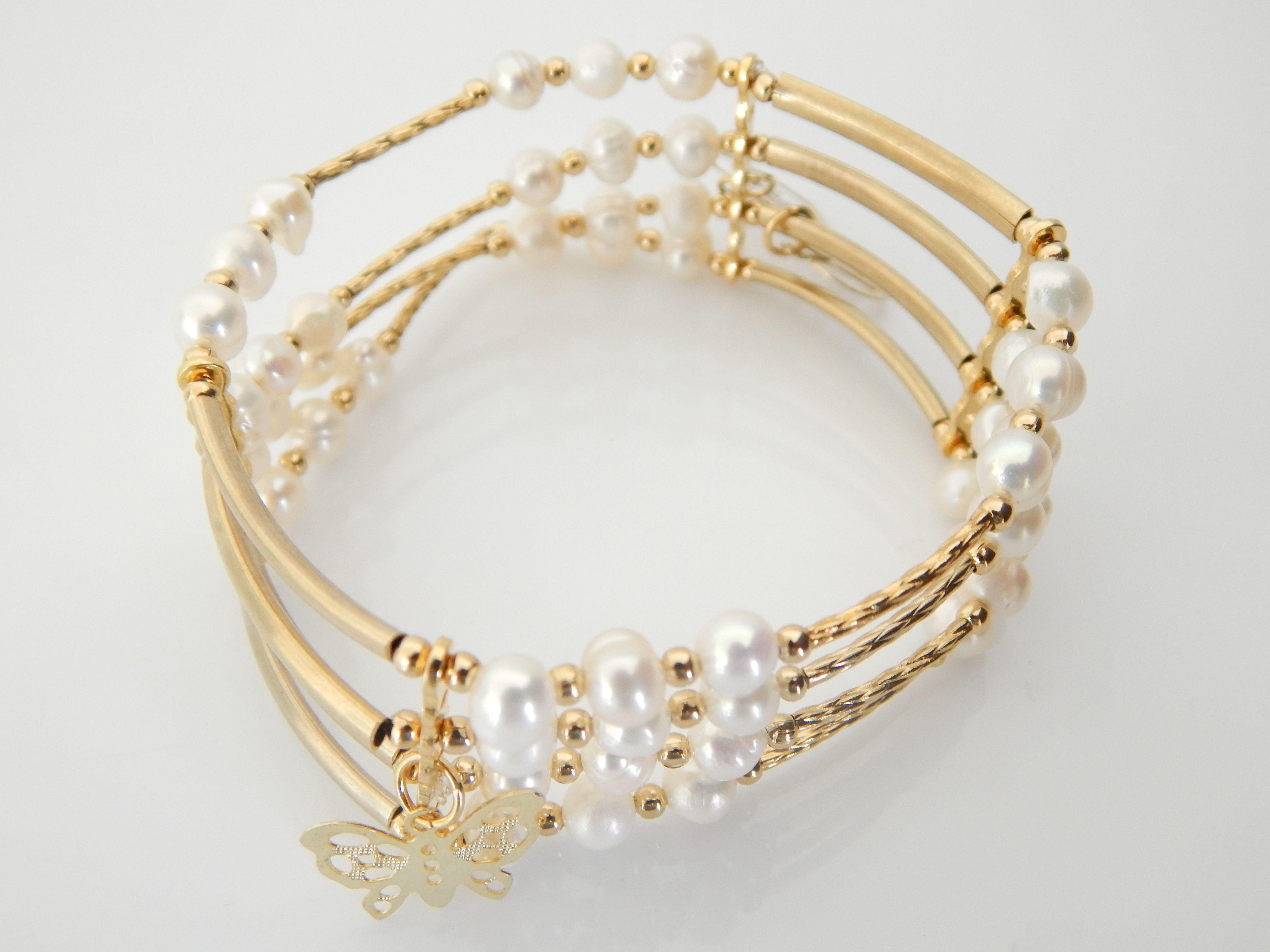 97a1b605b2b7 Modelo  SOPN3301. Hermosos Semanario chapa de 14k con perla natural ...