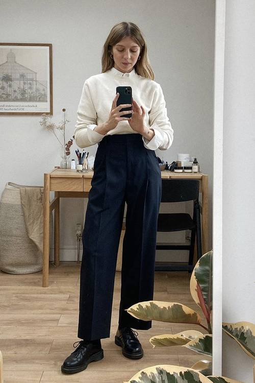 Photo of 7 Influencers Who Have Perfected the Art of the Fashion Uniform