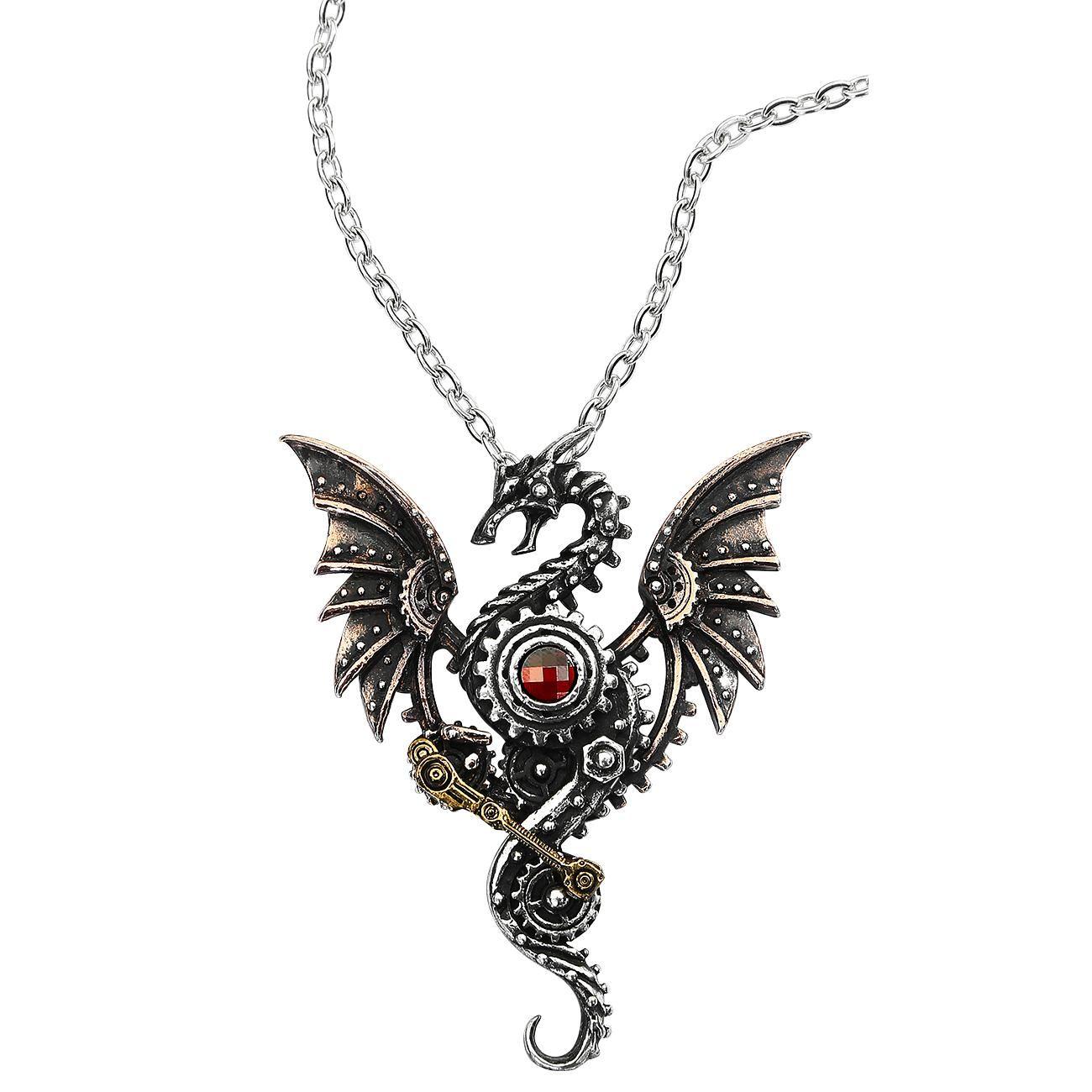 50e  Blast Furnace Behemoth - Alchemy Gothic