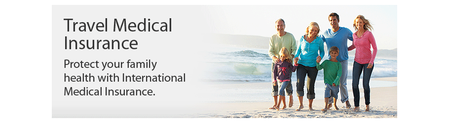 Travel Medical Insurance Or Travel Health Insurance For Visitors