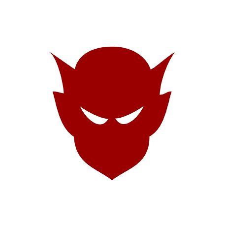 devil logo nv1r0 pinterest devil rh pinterest co uk  red devil logo images