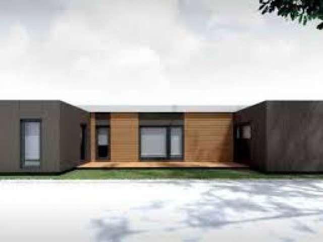 DE GRAN CALIDAD Constru mos casas modulares de estilo moderno y - casas modulares